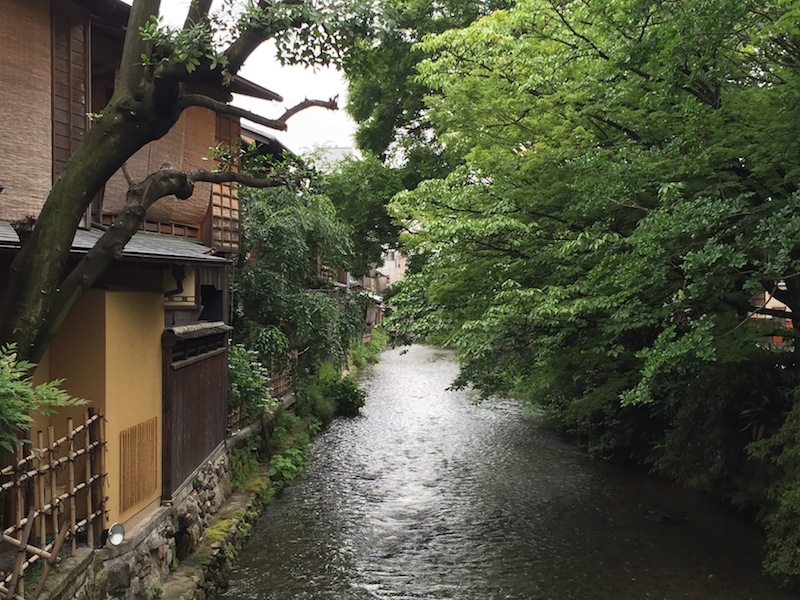 Another view of Shimbashi