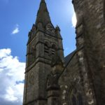 St Anne's in Dungannon