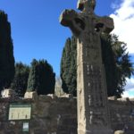 The High Cross of Donaghmore