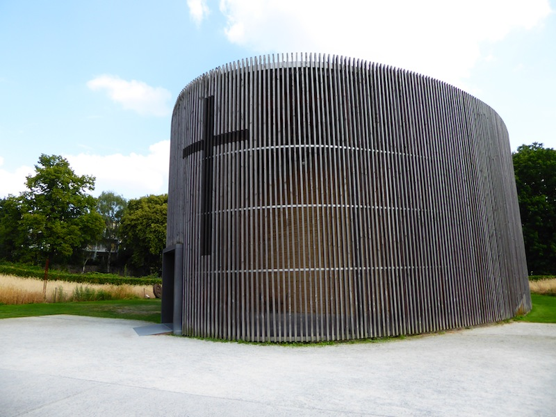 The Chapel of Reconciliation