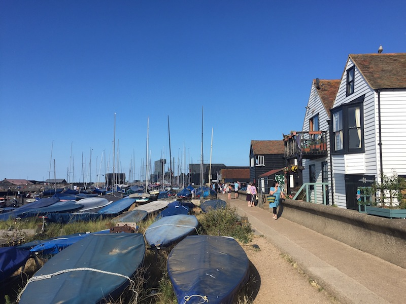 Historic Whitstable